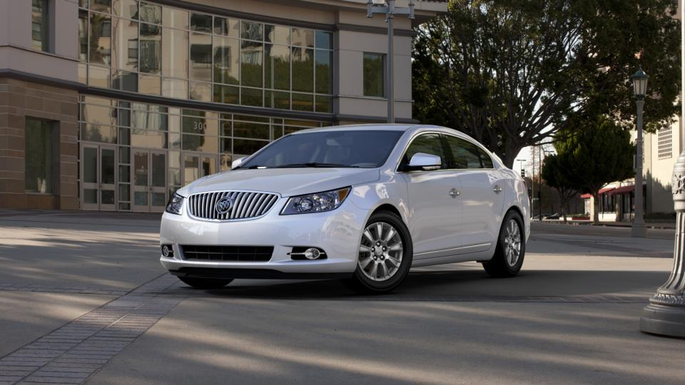 2013 Buick LaCrosse Vehicle Photo in Brockton, MA 02301