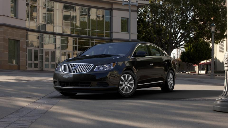 2013 Buick LaCrosse Vehicle Photo in Poughkeepsie, NY 12601