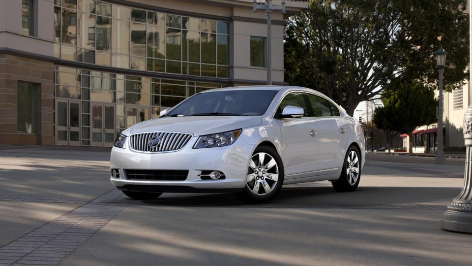 2013 Buick LaCrosse Vehicle Photo in Maplewood, MN 55119