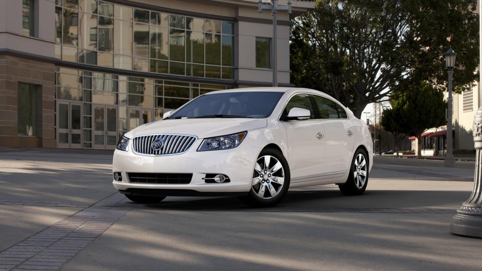 2013 Buick LaCrosse Vehicle Photo in Akron, OH 44303