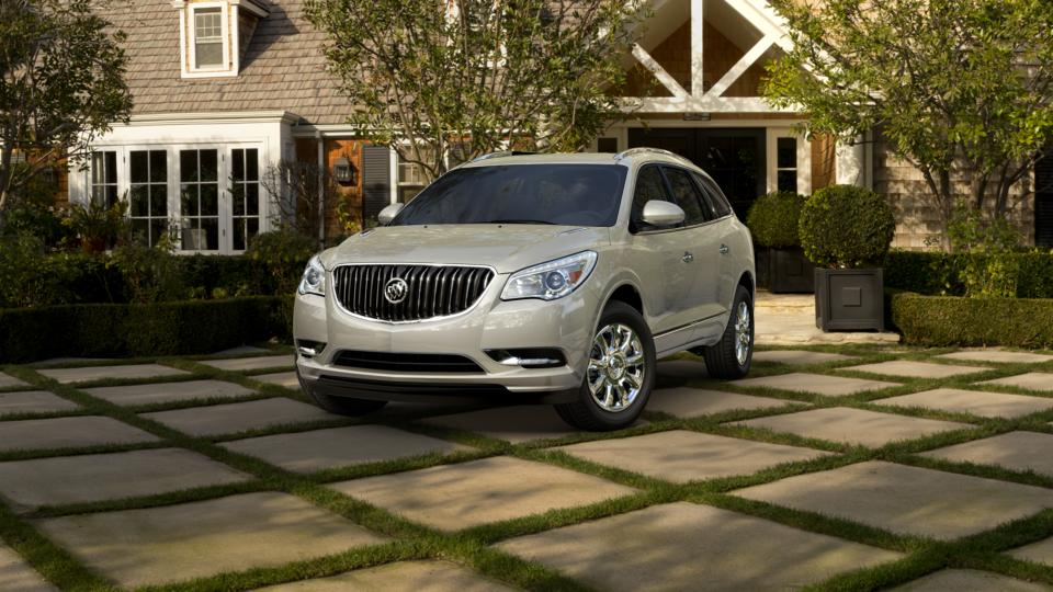 2014 Buick Enclave Vehicle Photo in Enid, OK 73703