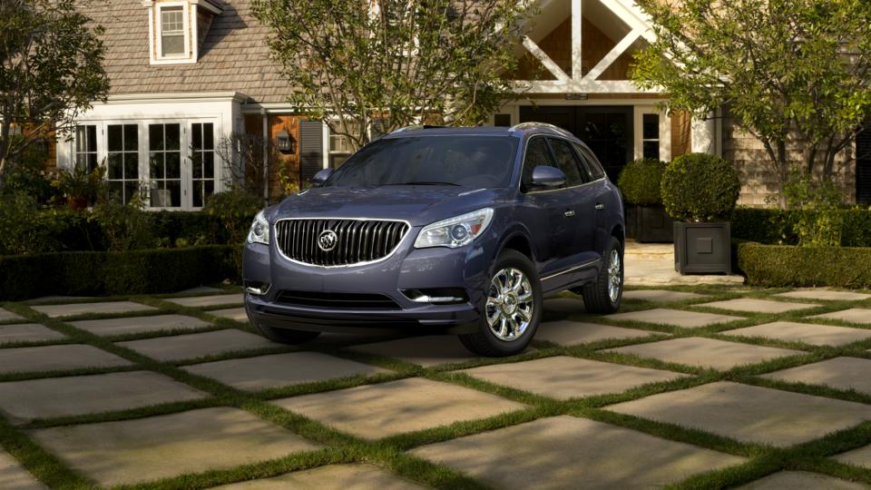 2014 Buick Enclave Vehicle Photo in Austin, TX 78759