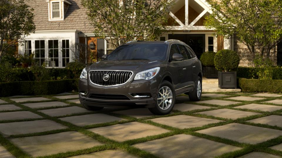 2014 Buick Enclave Vehicle Photo in Joliet, IL 60435