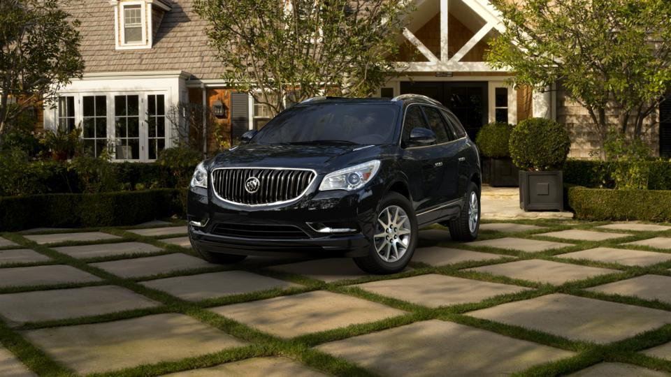 2014 Buick Enclave Vehicle Photo in San Angelo, TX 76901