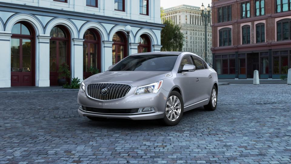 2014 Buick LaCrosse Vehicle Photo in Stoughton, WI 53589