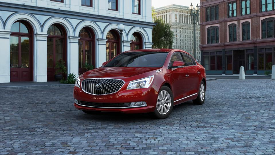 2014 Buick LaCrosse Vehicle Photo in Cartersville, GA 30120