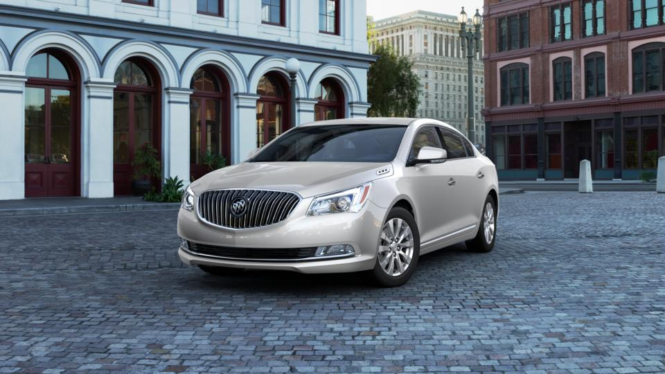 2014 Buick LaCrosse Vehicle Photo in Killeen, TX 76541