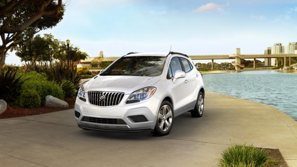 2014 Buick Encore Vehicle Photo in Ocala, FL 34474