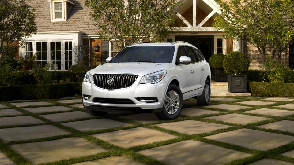 Poage Quincy Il >> 2014 Buick Enclave for sale in Quincy - 5GAKRAKDXEJ234637