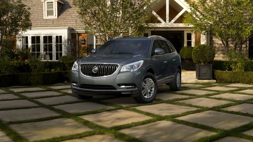 2014 Buick Enclave Vehicle Photo in Minocqua, WI 54548