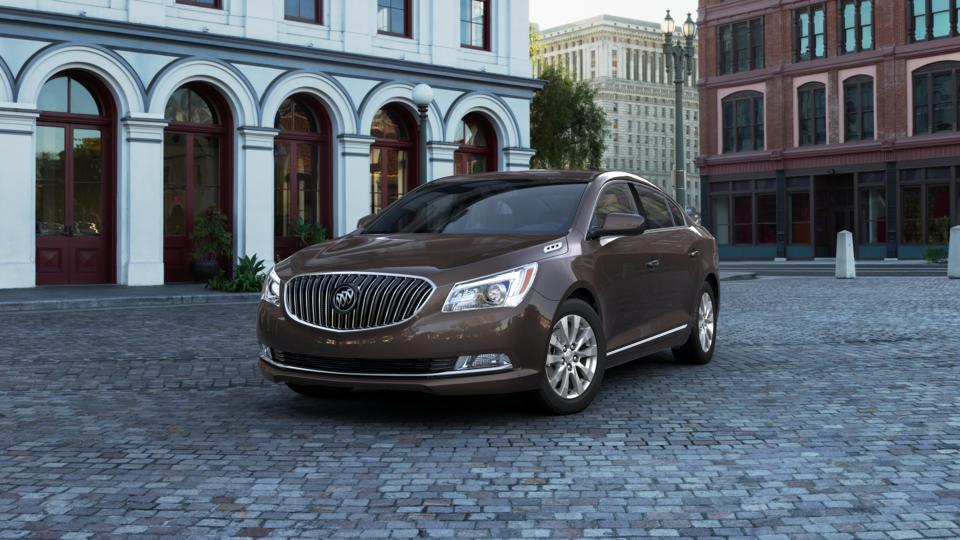 2014 Buick LaCrosse Vehicle Photo in Mansfield, OH 44906