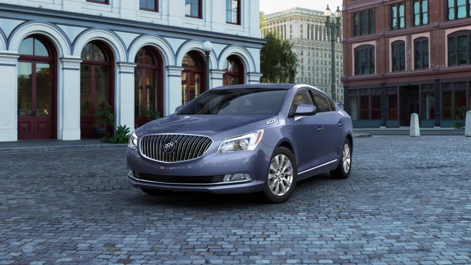 2014 Buick LaCrosse Vehicle Photo in Tallahassee, FL 32308