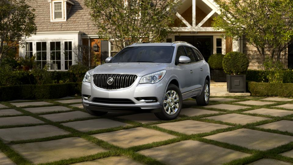2014 Buick Enclave Vehicle Photo in Burlington, WI 53105