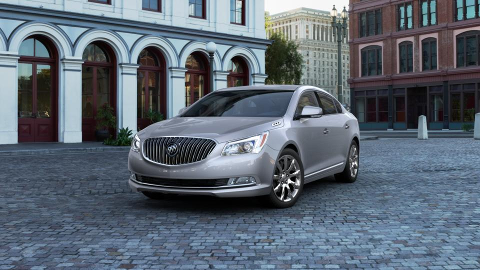 2014 Buick LaCrosse Vehicle Photo in Cape May Court House, NJ 08210