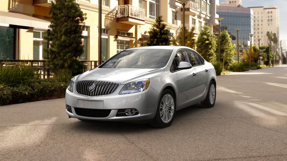 2014 Buick Verano Vehicle Photo in Massena, NY 13662