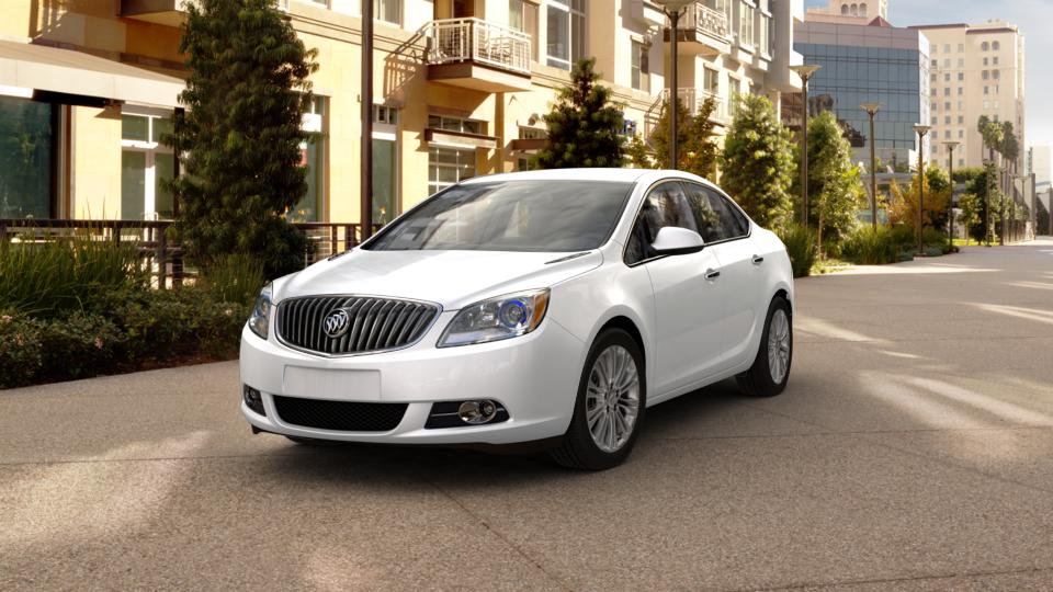 2014 Buick Verano Vehicle Photo in Danbury, CT 06810