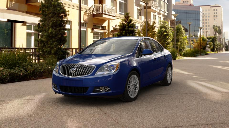 2014 Buick Verano Vehicle Photo in Quakertown, PA 18951