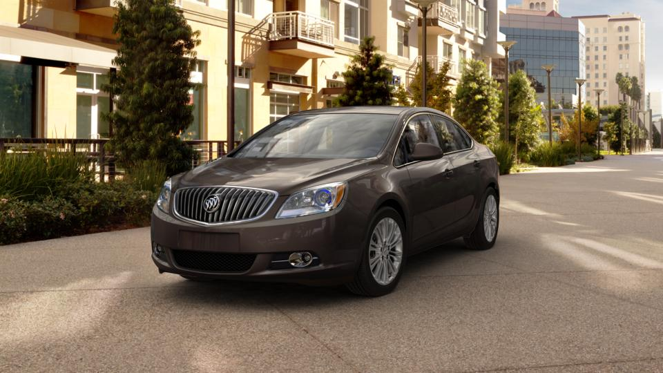 2014 Buick Verano Vehicle Photo in Hudsonville, MI 49426