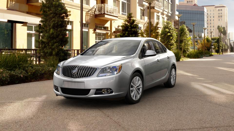 2014 Buick Verano Vehicle Photo in Richmond, VA 23235