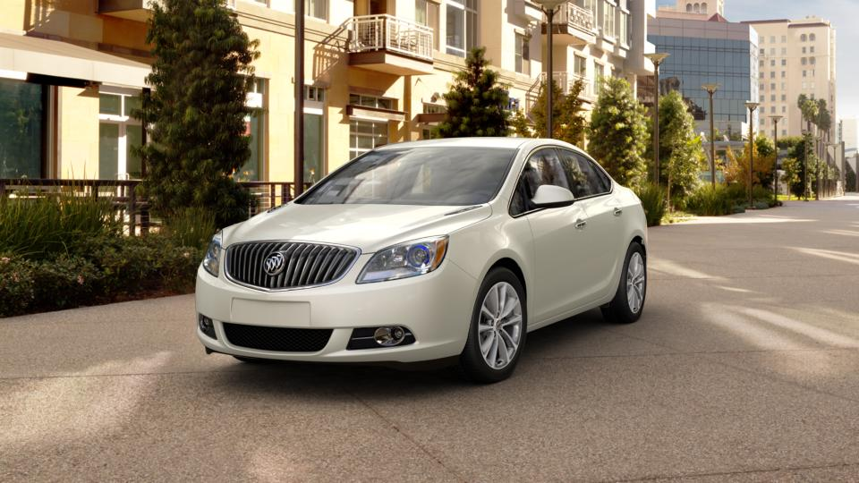 2014 Buick Verano Vehicle Photo in Gainesville, TX 76240