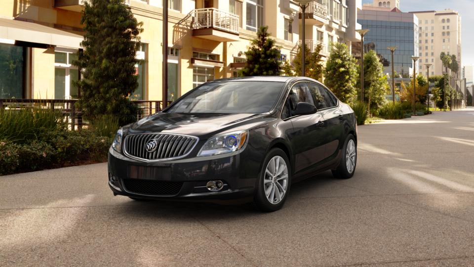 2014 Buick Verano Vehicle Photo in Akron, OH 44320
