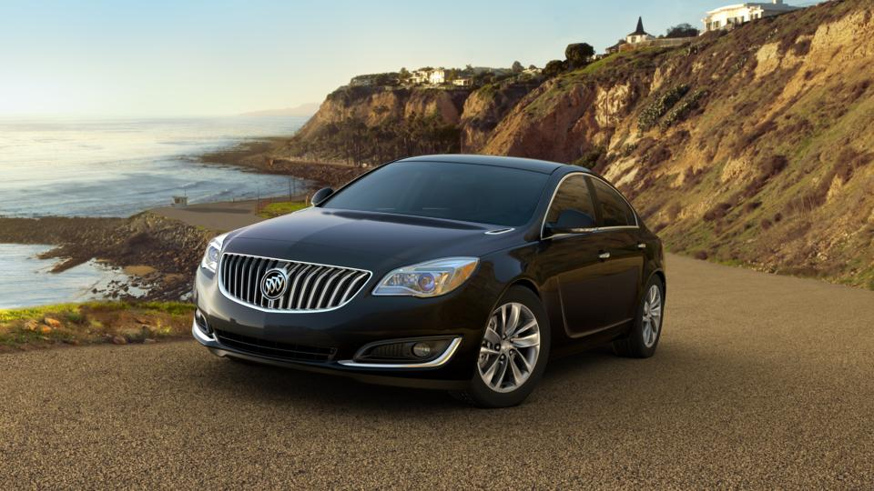 2014 Buick Regal Vehicle Photo in Depew, NY 14043