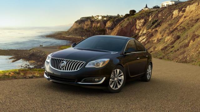 2014 Buick Regal for sale in Jonesboro - 2G4GM5ER0E9224949