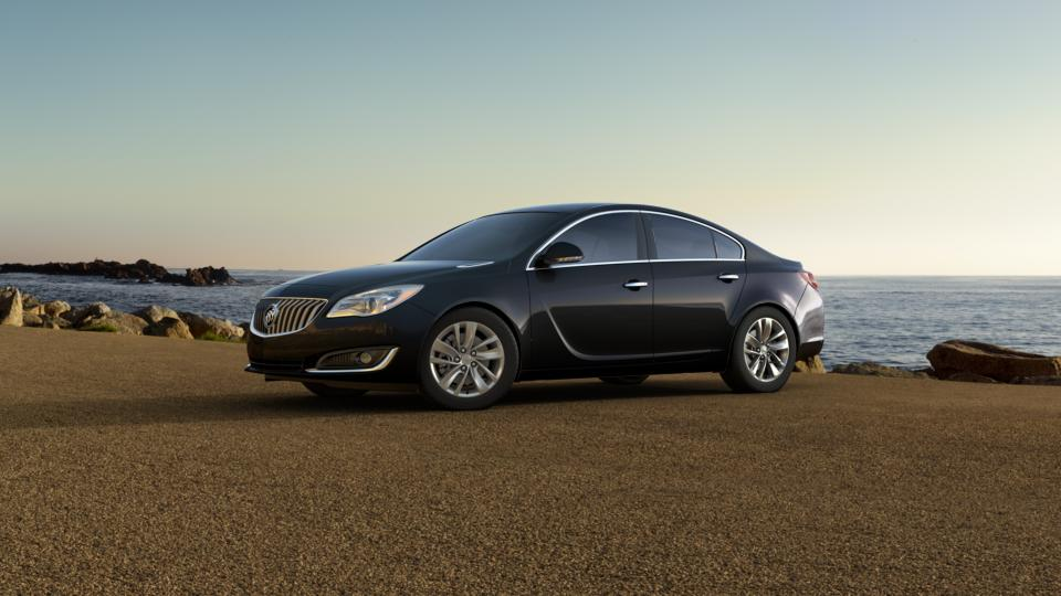 2014 Buick Regal for sale in Delavan 2G4GN5EX0E