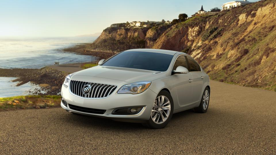 2014 Buick Regal Vehicle Photo in Manassas, VA 20109