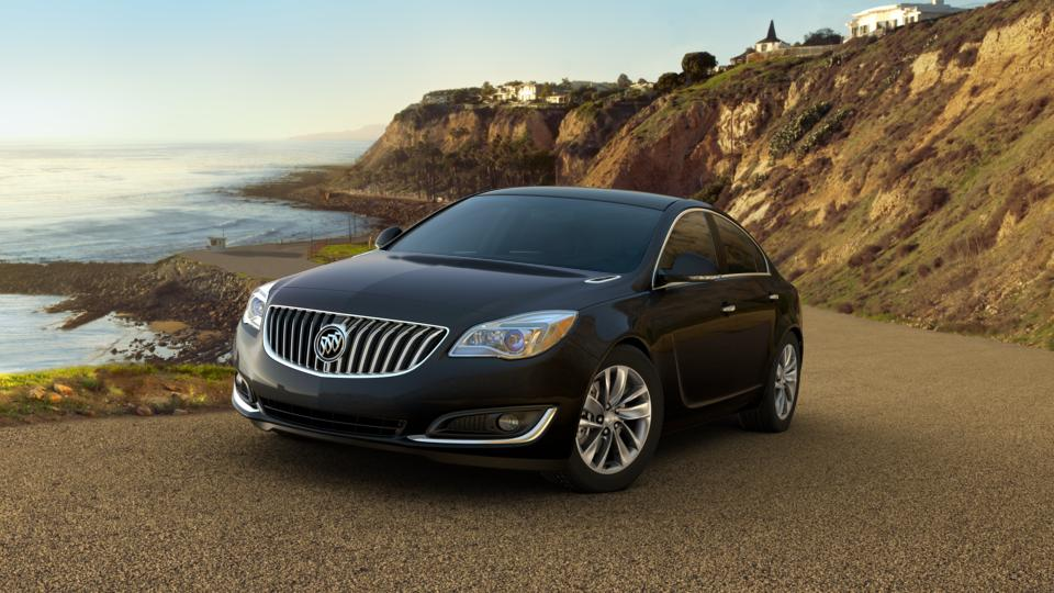 2014 Buick Regal Vehicle Photo in Elyria, OH 44035