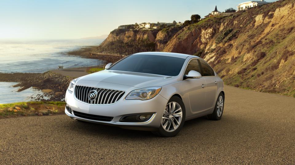 2014 Buick Regal Vehicle Photo in Williamsville, NY 14221