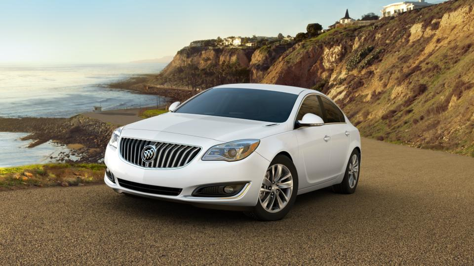 2014 Buick Regal Vehicle Photo in West Chester, PA 19382