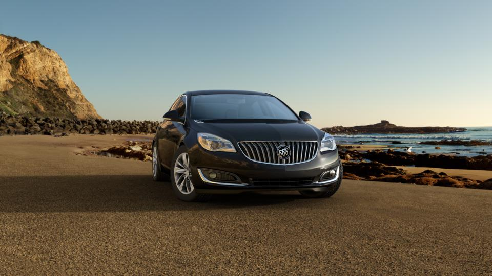 2014 Buick Regal Vehicle Photo in ELYRIA, OH 44035-6349