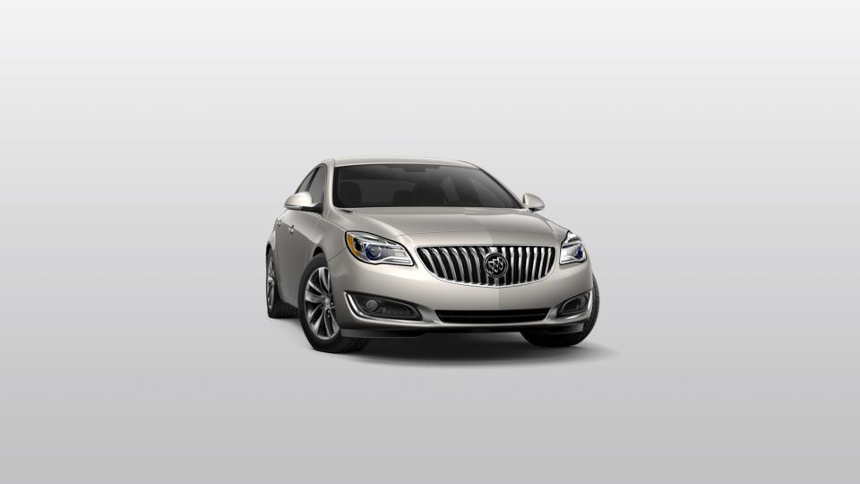 2015 Buick Regal Vehicle Photo in Moon Township, PA 15108