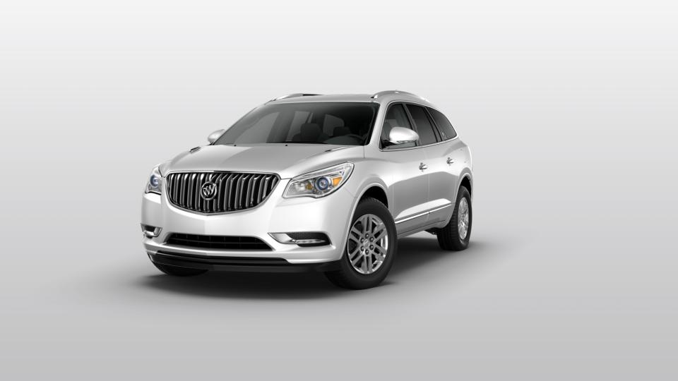 2015 Buick Enclave Vehicle Photo in Lansing, MI 48911