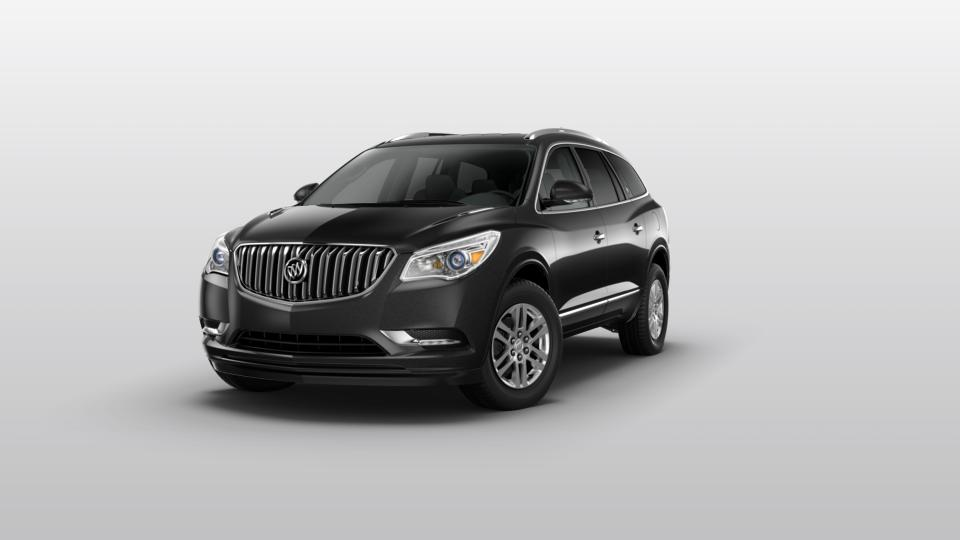 2015 Buick Enclave Vehicle Photo in Selma, TX 78154