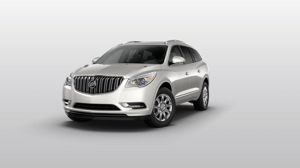 2015 Buick Enclave Vehicle Photo in Emporia, VA 23847