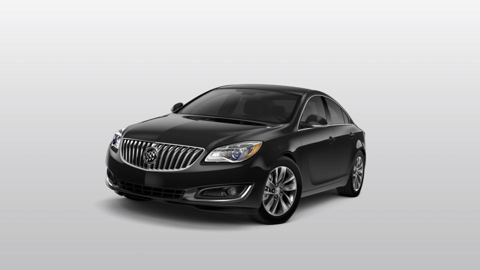 2015 Buick Regal Vehicle Photo in San Antonio, TX 78254