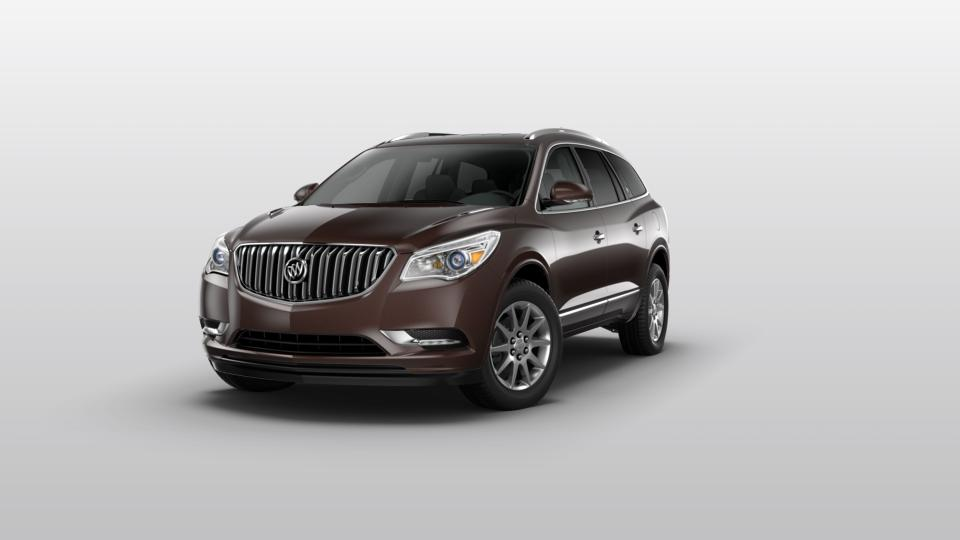2015 Buick Enclave Vehicle Photo in Boonville, IN 47601