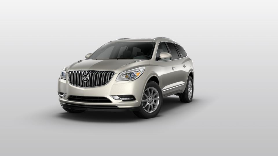 2015 Buick Enclave Vehicle Photo in Enid, OK 73703