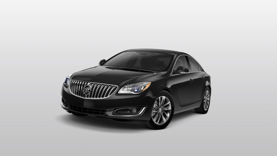 2015 Buick Regal Vehicle Photo in Anaheim, CA 92806