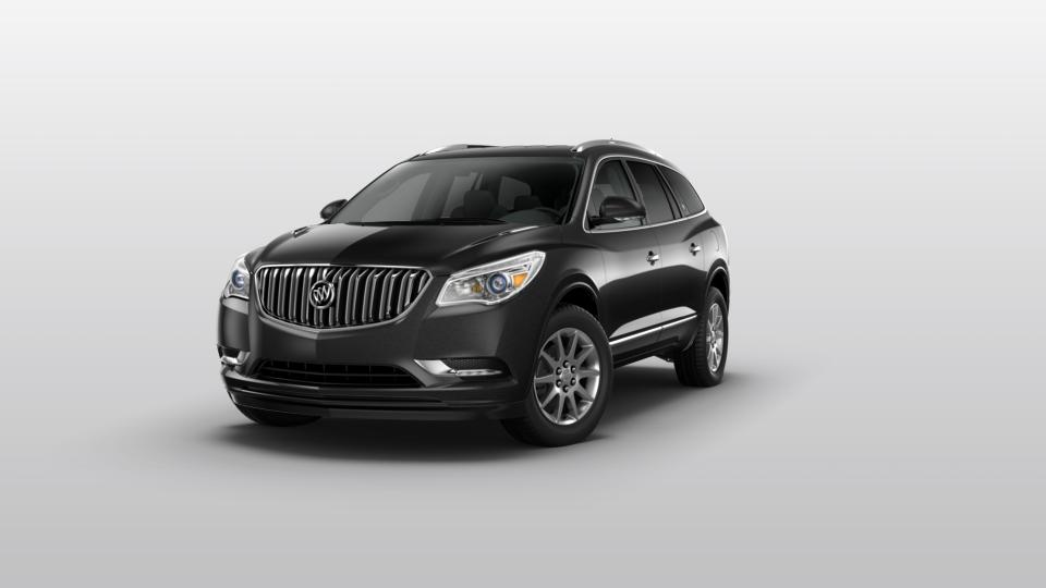 2015 Buick Enclave Vehicle Photo in Albuquerque, NM 87114