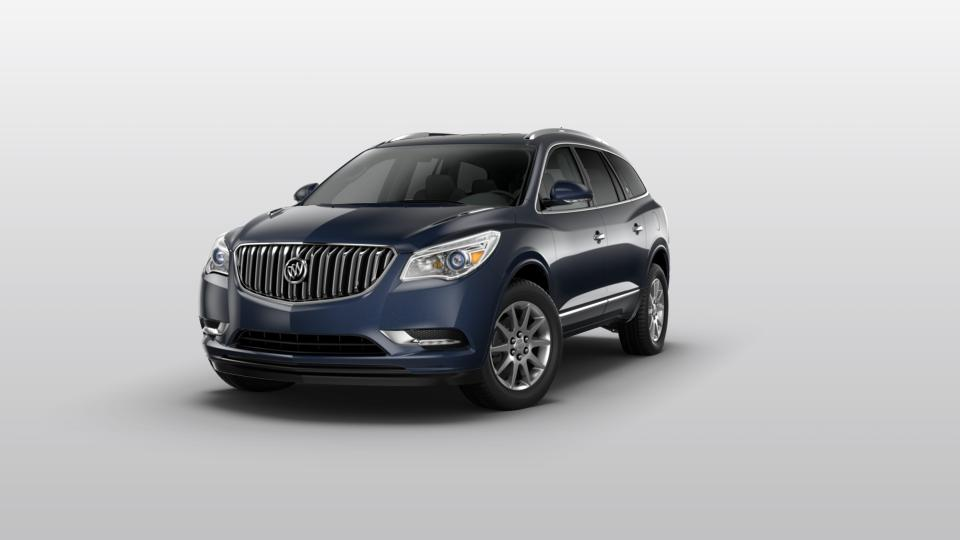 2015 Buick Enclave Vehicle Photo in Colorado Springs, CO 80920