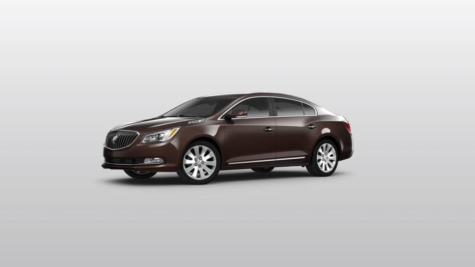 2015 Buick LaCrosse Vehicle Photo in Macedon, NY 14502