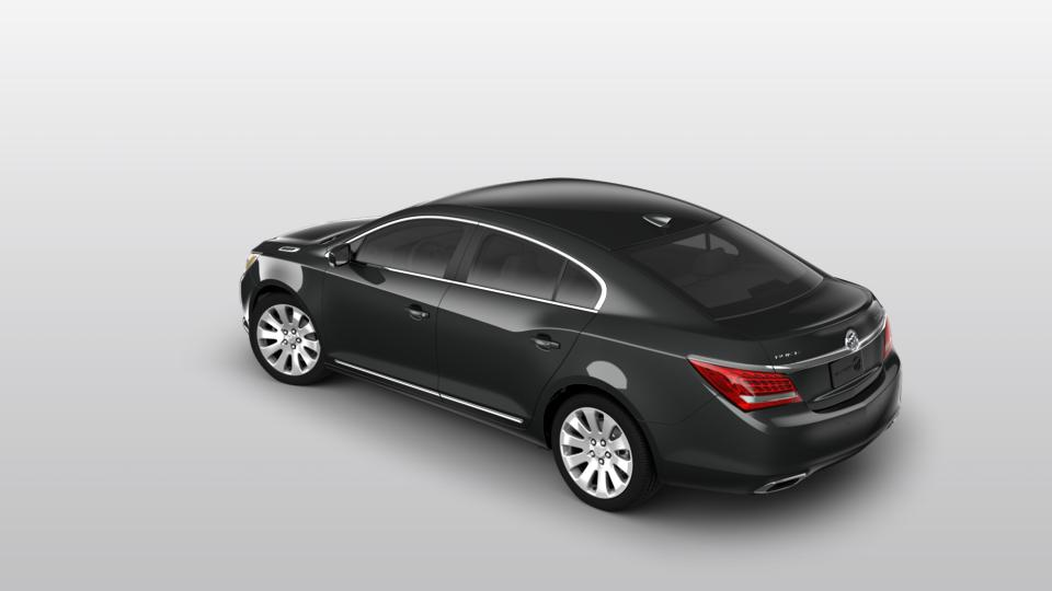 2015 Buick LaCrosse Vehicle Photo in Triadelphia, WV 26059
