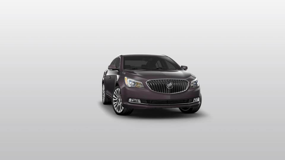 2015 Buick LaCrosse Vehicle Photo in Salem, VA 24153