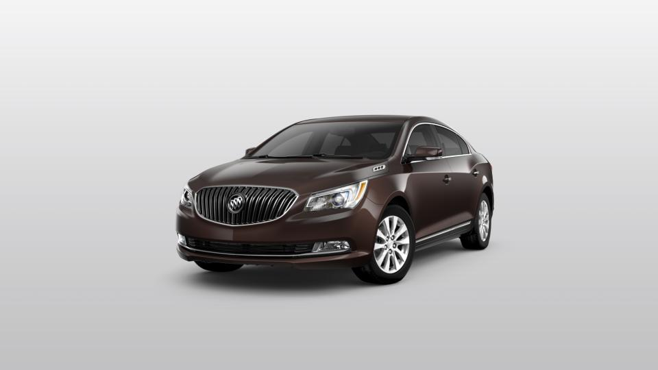 2015 Buick LaCrosse Vehicle Photo in Kansas City, MO 64114