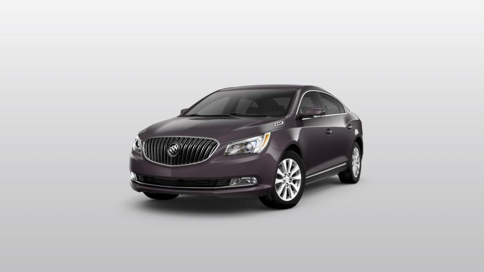 2015 Buick LaCrosse Vehicle Photo in Fishers, IN 46038