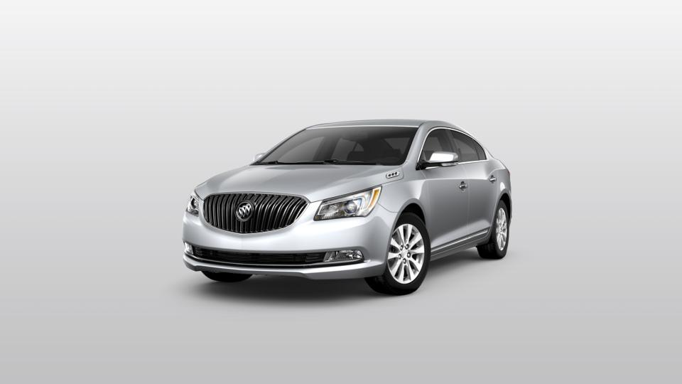 2015 Buick LaCrosse Vehicle Photo in Norwich, NY 13815