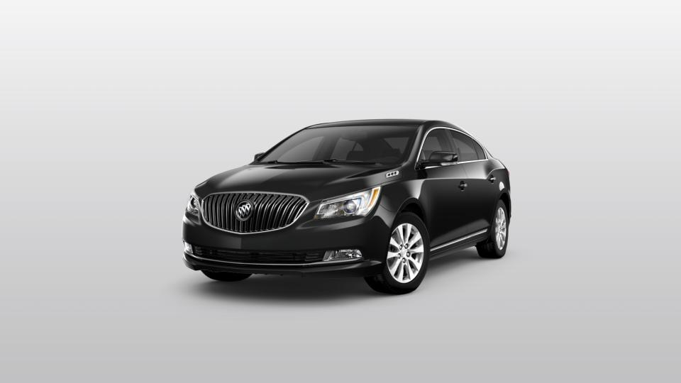 2015 Buick LaCrosse Vehicle Photo in McDonough, GA 30253